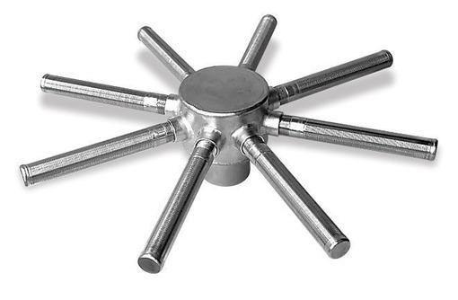 Верхнее распределительное устройство ВРУ, фото — «Реклама Тихорецка»