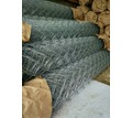 Продаем сетку-рабицу от производителя! - Металл, металлоизделия в Славянске-на-Кубани
