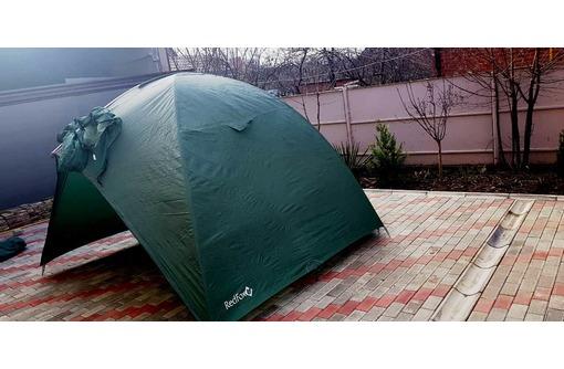 Палатка (тент), туристический, фото — «Реклама Тихорецка»
