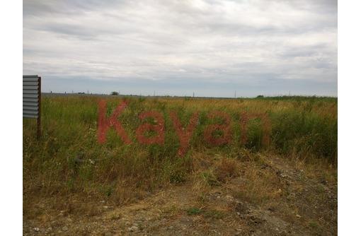 Продаётся земельный участок, фото — «Реклама Краснодара»