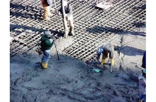 Строительные работы в Краснодаре., фото — «Реклама Краснодара»