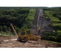 строительство газо-, нефте-, продуктопроводов и отводов от них, строительство дорог и мостов - Строительные работы в Краснодаре