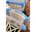 Профиль защитный из вспененного полиэтилена U 15-25 - Столы / стулья в Краснодаре