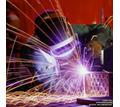 Требуются сварщики на аргон - Рабочие специальности, производство в Кубани