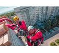 Промышленный альпинизм Новороссийск Высотные работы - Кровля в Кубани