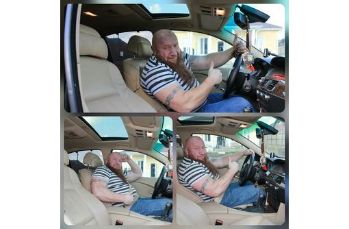 Такси Андрей в Каневской и Районе, фото — «Реклама Тимашевска»