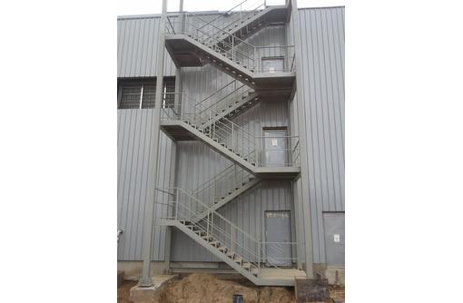 Лестница Краснодар в частный дом, фото — «Реклама Краснодара»