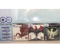 Серия игр для Playstation 3 Dragon Age - Игры, игровые приставки в Кубани