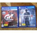 Оригинальные диски игр для PS4 - Игры, игровые приставки в Кубани