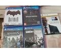 Игры для PlayStation, еще запечатанные диски - Игры, игровые приставки в Кубани