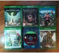 Продаются игры для Xbox One - Игры, игровые приставки в Кубани