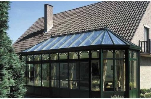 Дом терраса веранда Краснодар, фото — «Реклама Краснодара»