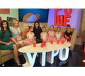 Хореографическая школа для детей - Детские спортивные клубы в Краснодаре