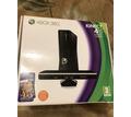 Продаётся XBOX 360 Kinect - Игры, игровые приставки в Кубани
