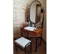 """Туалетный столик с банкеткой """"Орматек"""" - Мебель для спальни в Армавире"""