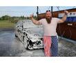 Заказ авто на свадьбу и торжество в Каневской, фото — «Реклама Тимашевска»