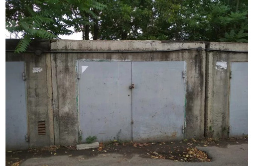 Продам железобетонный гараж, фото — «Реклама Краснодара»