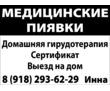 Медицинские пиявки, фото — «Реклама Армавира»