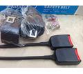 Ремни безопасности для водителя и пассажира - Для легковых авто в Кубани