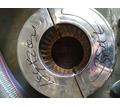 Тэн стеклянный (159*200) для гранулятора 125 - Продажа в Сочи