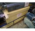 Двухкаскадный гранулятор для твердого пластика - Продажа в Сочи