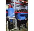 Дробилка для твердого пластика с пневмовыгрузом - Продажа в Сочи