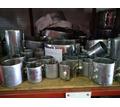 Тэн металический хомутовый 159*100 для гранулятора 125 - Продажа в Сочи