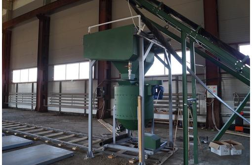 Оборудование для производства газобетонных блоков, фото — «Реклама Тихорецка»