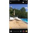 Продается дом с мебелью и бассейном - Дома в Сочи