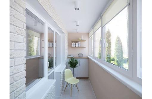 "Балконы-Лоджии от компании ""Арт-проект"", фото — «Реклама Тимашевска»"