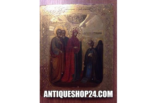 Магазин антиквариата и предметов коллекционирования, фото — «Реклама Тихорецка»