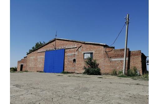 Продажа производственной базы, фото — «Реклама Гулькевичей»