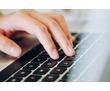 Наборщик текстов  - работа в интернете, фото — «Реклама Апшеронска»