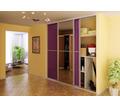 Шкафы купе встраиваемая мебель качественно - Мебель для гостиной в Кубани