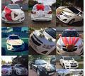 Украшенные свадебные автомобили бизнес класса - Свадьбы, торжества в Кубани