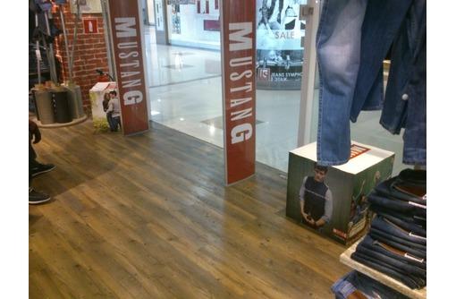Кварц-виниловая плитка Armstrong, фото — «Реклама Краснодара»