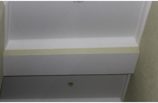 Отделка потолков в Сочи и Адлере, фото — «Реклама Сочи»