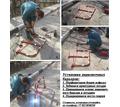 Установка парковочных барьеров в Москве. - Противоугонные устройства в Тихорецке