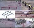 Парковочный барьер - усиленный., фото — «Реклама Тихорецка»