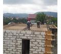 Строительство домов под ключ - Строительные работы в Сочи