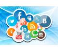 Комплексное оформление и ведение социальных сетей: Telegram, В Контакте, Youtube - Реклама, дизайн, web, seo в Краснодаре