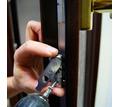 Регулировка пластиковой балконной двери - Двери межкомнатные, перегородки в Кубани
