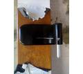 Регулировка дверных пластиковых петель - Двери межкомнатные, перегородки в Кубани
