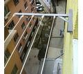 Сушилки для белья на окна - Окна в Сочи
