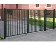 Садовые ворота от производителя в Тимашевске, фото — «Реклама Тимашевска»