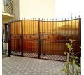 Мастер и художник по металлу предлагает изготовление кованных заборов - Заборы, ворота в Геленджике