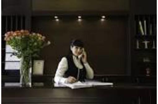 Директор(администратор), фото — «Реклама Белореченска»