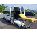 Перевозка лежачих и малоподвижных больных - Пассажирские перевозки в Сочи