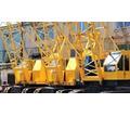 Продам башенный кран РДК 250 2019 г. в. - Инструменты, стройтехника в Геленджике