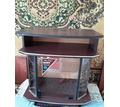 Тумба под телевизор б у - Мебель для гостиной в Белореченске